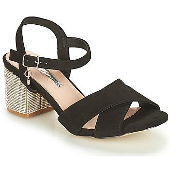 Παπούτσια Γυναίκα Σανδάλια / Πέδιλα Xti 32063 Black