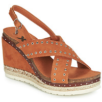 Παπούτσια Γυναίκα Σανδάλια / Πέδιλα Xti 48922 Cognac