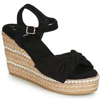 Παπούτσια Γυναίκα Σανδάλια / Πέδιλα Xti 49073 Black