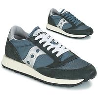 Παπούτσια Χαμηλά Sneakers Saucony Jazz Original Vintage Μπλέ