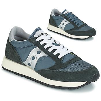 Παπούτσια Άνδρας Χαμηλά Sneakers Saucony Jazz Original Vintage Μπλέ
