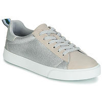 Παπούτσια Γυναίκα Χαμηλά Sneakers Esprit Cherry Glimmer LU Beige