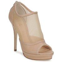 Παπούτσια Γυναίκα Χαμηλές Μπότες Jerome C. Rousseau ELLI MESH Nude