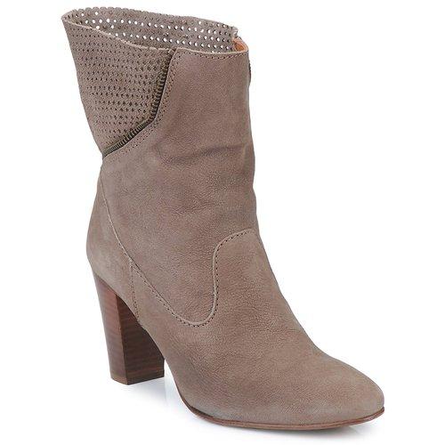 Παπούτσια Γυναίκα Μποτίνια Lottusse ERMINIA Marmol