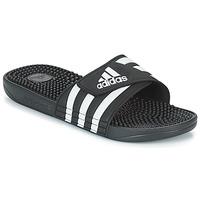 Παπούτσια σαγιονάρες adidas Originals ADISSAGE Black / Άσπρο
