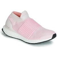 Παπούτσια Γυναίκα Τρέξιμο adidas Performance ULTRABOOST LACELESS Ροζ
