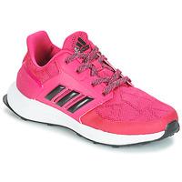 Παπούτσια Κορίτσι Τρέξιμο adidas Performance RAPIDARUN K Ροζ