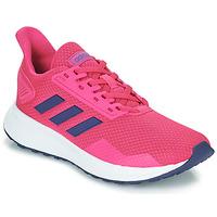 Παπούτσια Κορίτσι Τρέξιμο adidas Performance DURAMO 9 K Ροζ