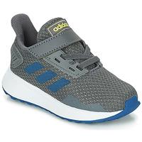Παπούτσια Αγόρι Τρέξιμο adidas Performance DURAMO 9 I Grey