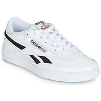 Παπούτσια Χαμηλά Sneakers Reebok Classic REVENGE PLUS MU Άσπρο / Black