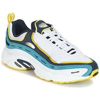 Παπούτσια Άνδρας Χαμηλά Sneakers Reebok Classic DAYTONA DMX VECTOR Άσπρο / Μπλέ