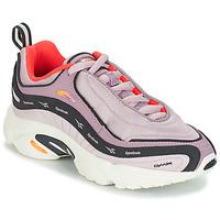 Παπούτσια Γυναίκα Χαμηλά Sneakers Reebok Classic DAYTONA DMX MU Ροζ / Grey