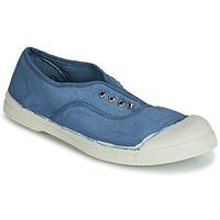 Παπούτσια Γυναίκα Χαμηλά Sneakers Bensimon TENNIS ELLY Denim