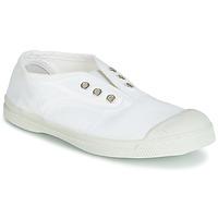 Παπούτσια Παιδί Χαμηλά Sneakers Bensimon TENNIS ELLY Άσπρο