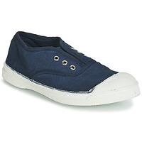 Παπούτσια Παιδί Χαμηλά Sneakers Bensimon TENNIS ELLY Marine
