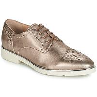 Παπούτσια Γυναίκα Derby JB Martin PRETTYS Gold