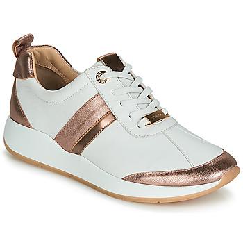 Παπούτσια Γυναίκα Χαμηλά Sneakers JB Martin 1KAP Άσπρο