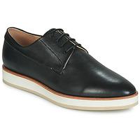 Παπούτσια Γυναίκα Derby JB Martin ZELMAC Black