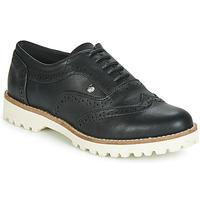Παπούτσια Γυναίκα Derby Les Petites Bombes GISELE Black