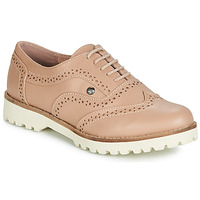 Παπούτσια Γυναίκα Derby LPB Shoes GISELE Poudré