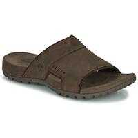 Παπούτσια Άνδρας Τσόκαρα Merrell SANDSPUR LEE SLIDE Brown