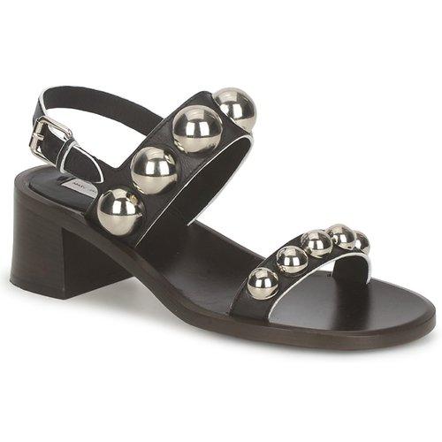 Παπούτσια Γυναίκα Σανδάλια / Πέδιλα Marc Jacobs MJ18184 Black