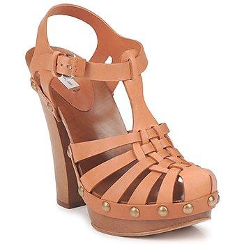 Παπούτσια Γυναίκα Σανδάλια / Πέδιλα Marc Jacobs MJ18051 Beige