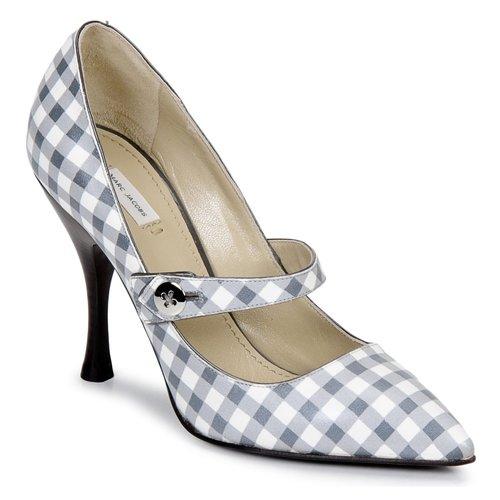 Παπούτσια Γυναίκα Γόβες Marc Jacobs MJ18354 Grey