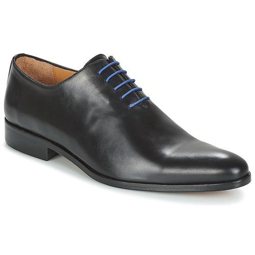 Παπούτσια Άνδρας Richelieu Brett & Sons AGUSTIN Black