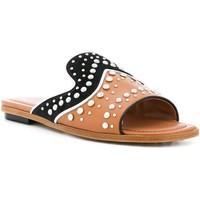Παπούτσια Γυναίκα Σανδάλια / Πέδιλα Tod's XXW0TK0X690IRE multicolore
