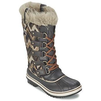 Παπούτσια Γυναίκα Snow boots Sorel TOFINO Grey