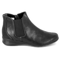 Παπούτσια Γυναίκα Μπότες Boissy Boots 7514 Noir Black
