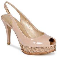 Παπούτσια Γυναίκα Σανδάλια / Πέδιλα Stuart Weitzman SLINK ροζ