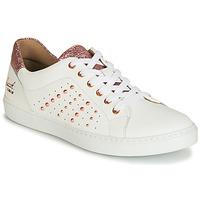 Παπούτσια Κορίτσι Χαμηλά Sneakers Bullboxer AGM008 Άσπρο