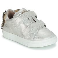 Παπούτσια Κορίτσι Χαμηλά Sneakers Acebo's BAMBU Beige