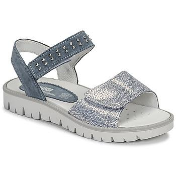 Παπούτσια Κορίτσι Σανδάλια / Πέδιλα Primigi 3391011 Μπλέ