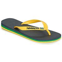 Παπούτσια Σαγιονάρες Havaianas BRASIL LAYERS Marine