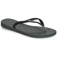 Παπούτσια Γυναίκα Σαγιονάρες Havaianas SLIM VELVET Black