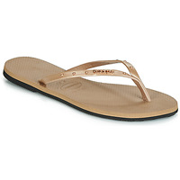 Παπούτσια Γυναίκα Σαγιονάρες Havaianas YOU MAXI Ροζ / Χρυσο
