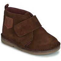 Παπούτσια Παιδί Μπότες André SCRATCH Brown