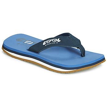 Σαγιονάρες Cool shoe ORIGINAL ΣΤΕΛΕΧΟΣ: Δέρμα & ΕΠΕΝΔΥΣΗ: Ύφασμα & ΕΣ. ΣΟΛΑ: Συνθετικό & ΕΞ. ΣΟΛΑ: Καουτσούκ