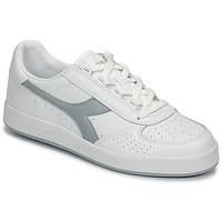 Παπούτσια Χαμηλά Sneakers Diadora B ELITE Άσπρο / Grey