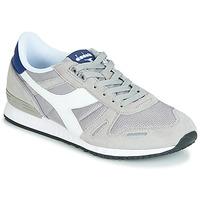 Παπούτσια Άνδρας Χαμηλά Sneakers Diadora TITAN II Grey / Μπλέ