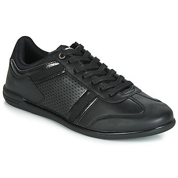 Παπούτσια Άνδρας Χαμηλά Sneakers Redskins ILLIC Black