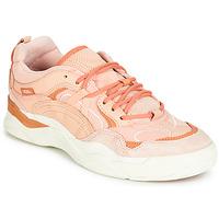 Παπούτσια Γυναίκα Χαμηλά Sneakers Vans VARIX WC Ροζ