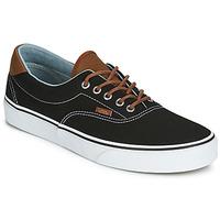 Παπούτσια Άνδρας Χαμηλά Sneakers Vans ERA 59 Black