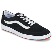 Παπούτσια Άνδρας Χαμηλά Sneakers Vans CRUZE Black