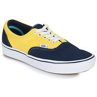 Παπούτσια Άνδρας Χαμηλά Sneakers Vans COMFYCUSH ERA Μπλέ / Yellow