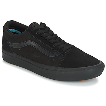 Παπούτσια Χαμηλά Sneakers Vans COMFYCUSH OLD SKOOL Black