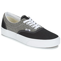Παπούτσια Άνδρας Χαμηλά Sneakers Vans ERA Black